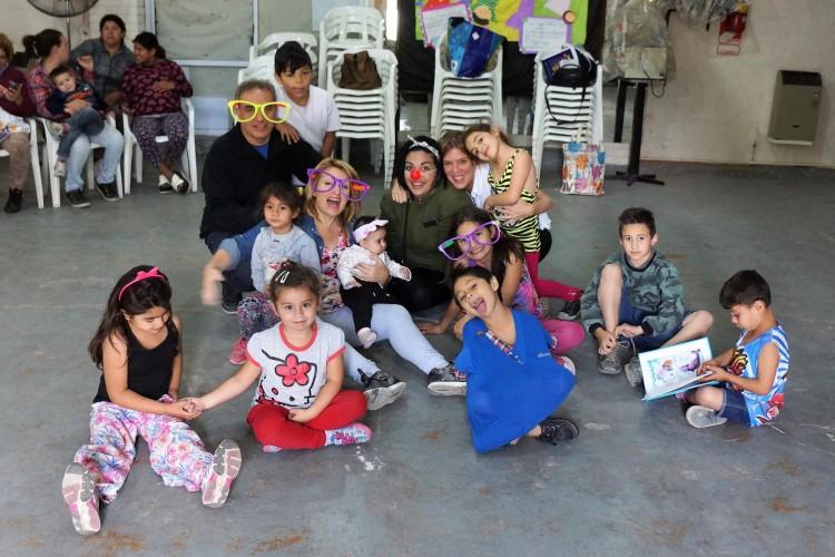 ¡Comenzamos el año recordando los derechos del niño!